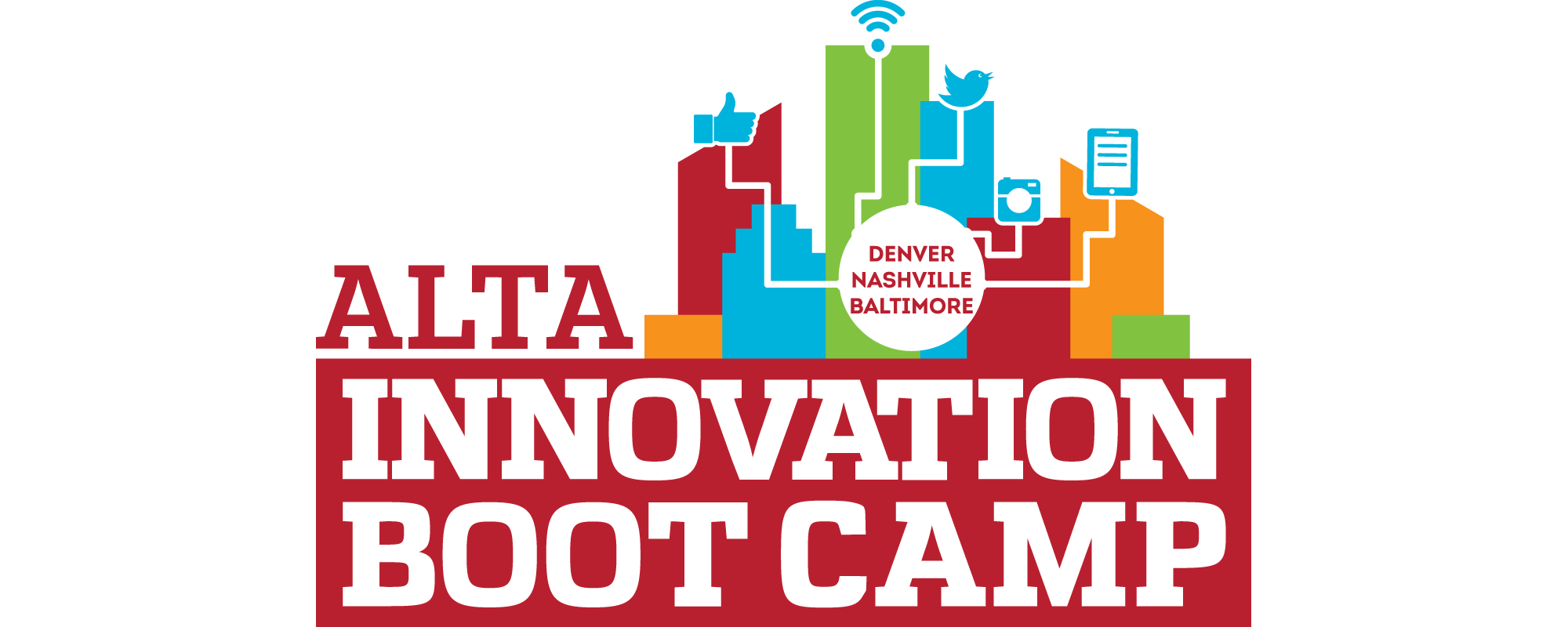 Innovation Boot Camps