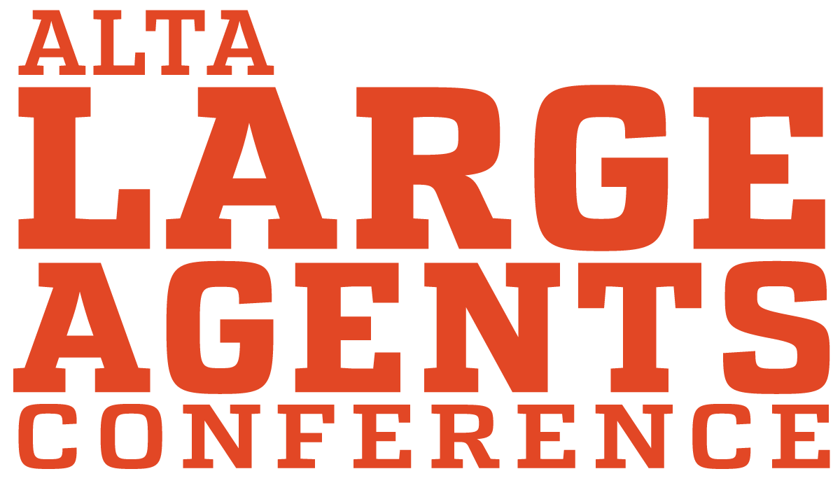 ALTA 2017 Large Agents Meeting