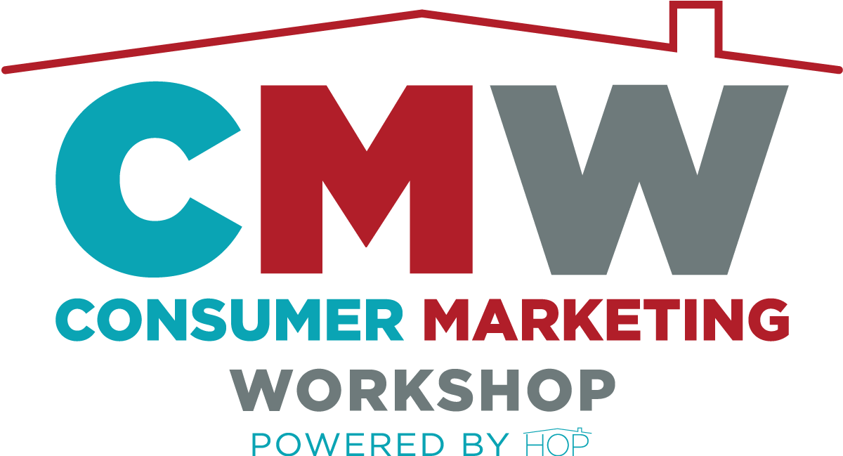 Consumer Marketing Workshop Powered by HOP