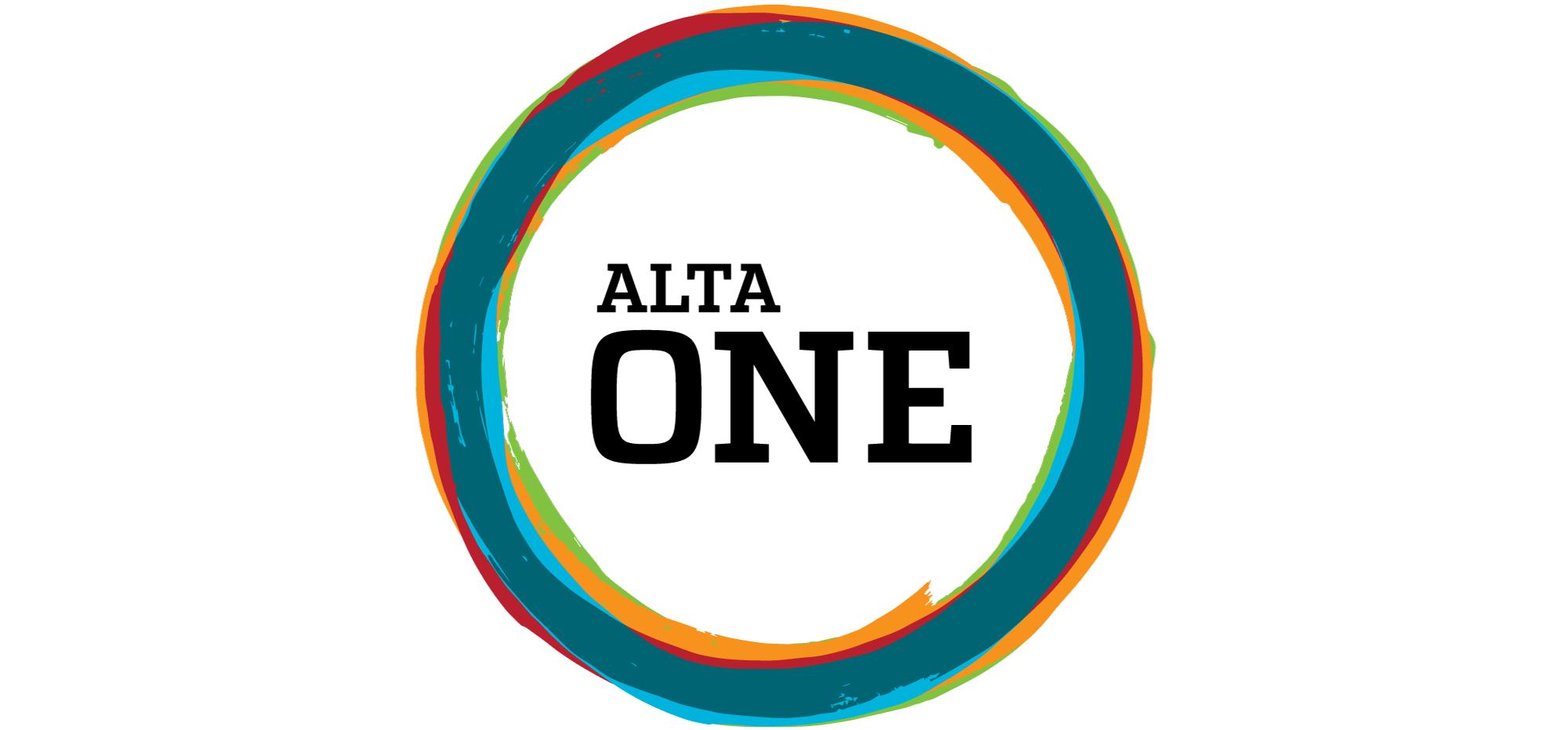 2020 ALTA ONE