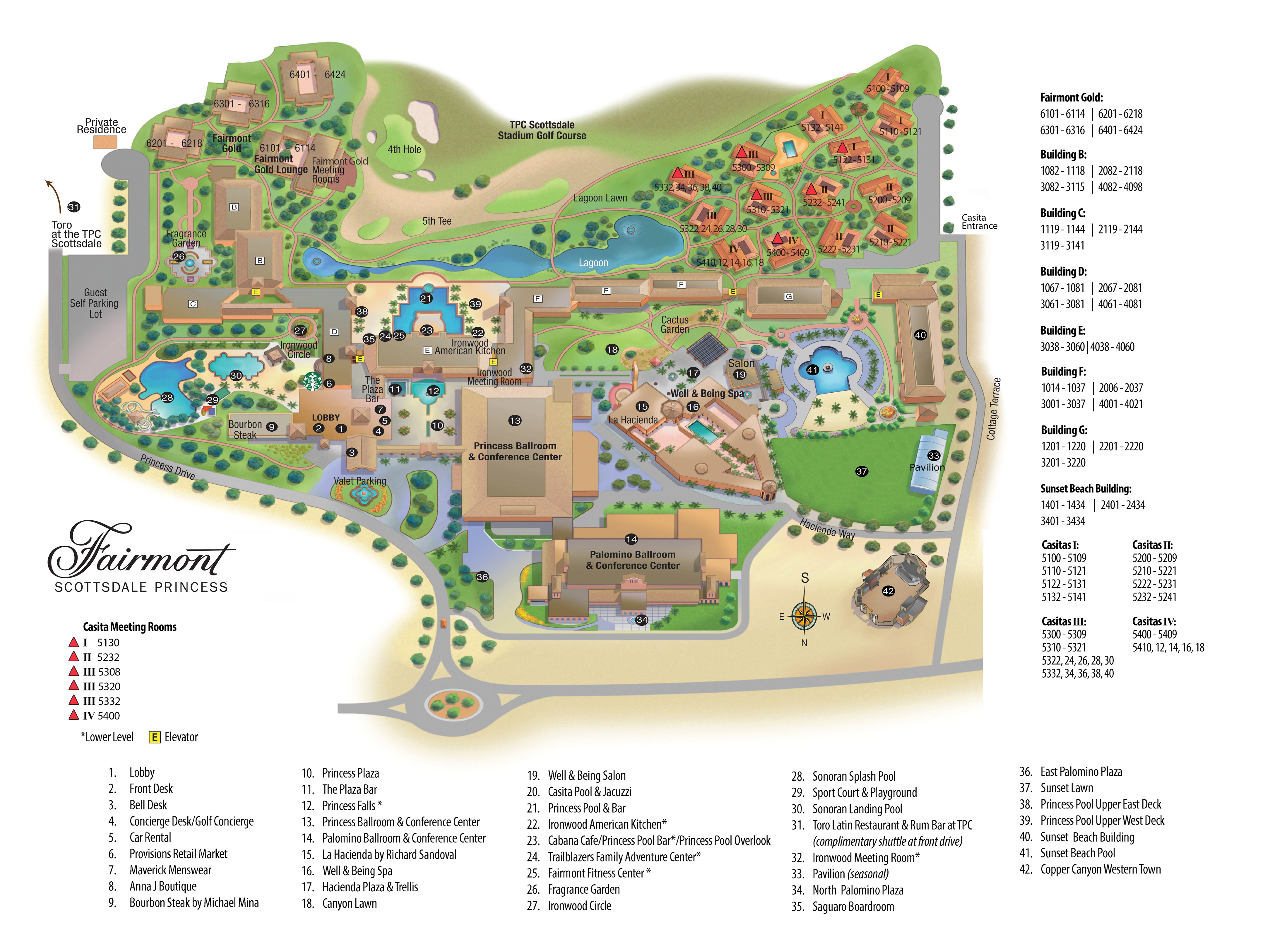 Park Hotel Resort